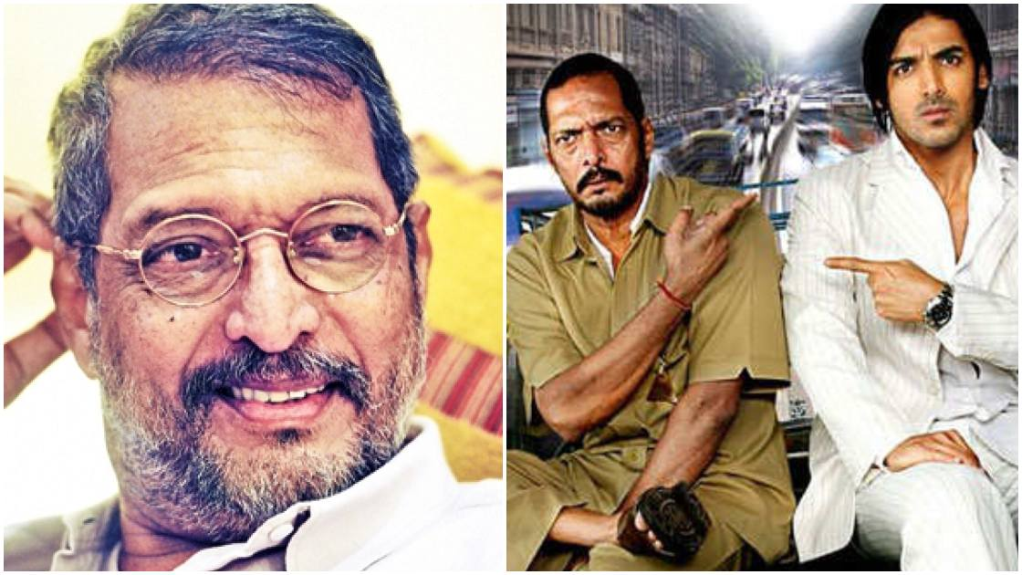 Photo of Complete List of  Bollywood Movies of Nana Patekar