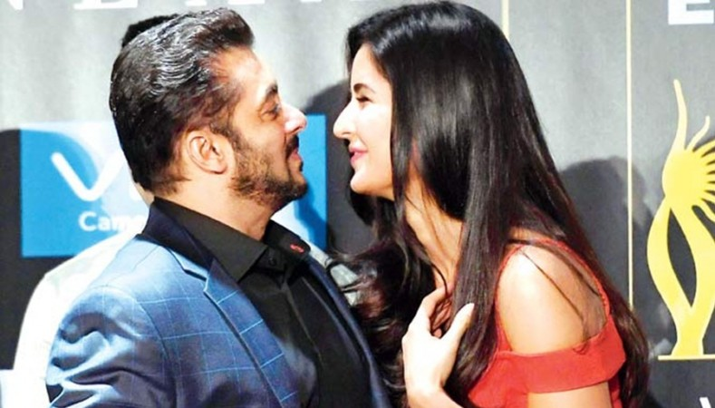Katrina Kaif Dating Rumors Salman Khan