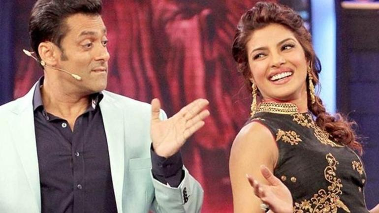 Photo of Priyanka Chopra Has No Hard Feelings For Salman Khan