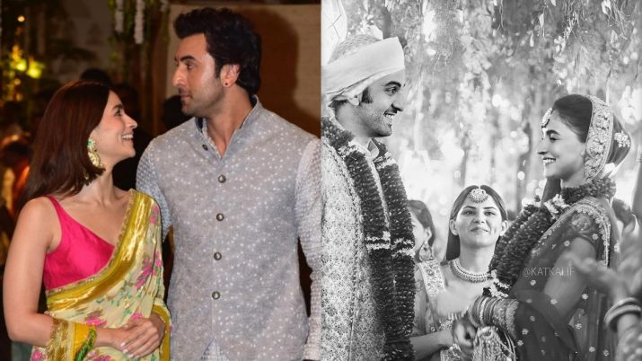 Photo of Alia Bhatt & Ranbir Kapoor Are Getting Married: All Thanks To Photoshop