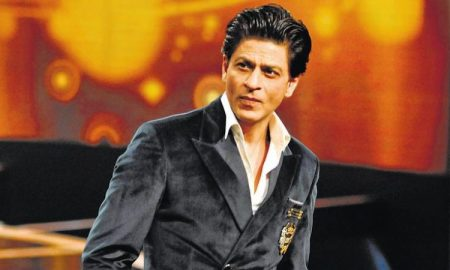 Shahrukh Khan Director