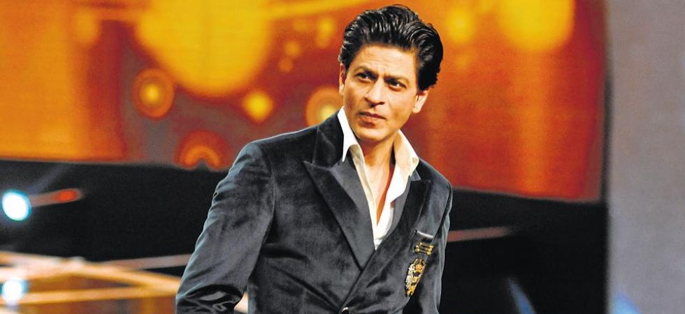 Photo of Shahrukh Khan Will Feature In An Action Flick. Name Of The Director And Year Of Release Will Excite You