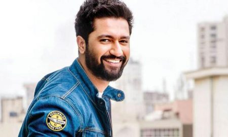 Vicky Kaushal The Drug Party