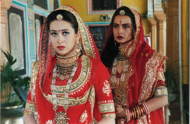 Bollywood Flicks Shot In The Most Gorgeous Indian Palaces