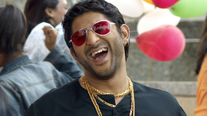 Photo of Munnabhai's Circuit: Arshad Warsi Mocks Pakistan With A Funny Video