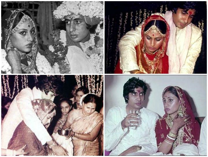 Photo of Amitabh Bachchan Shares The Surprising Story of His & Jaya Bachchan's Wedding On KBC 11
