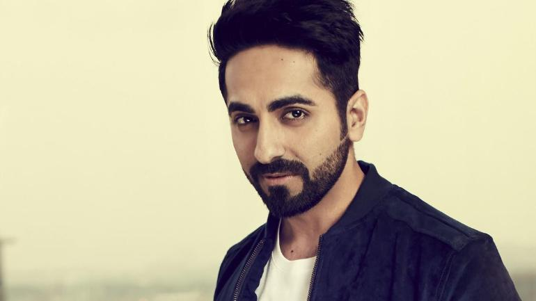Photo of No Rest For Ayushman Khurana On Birthday As He Continues To Prepare Himself For THIS Film