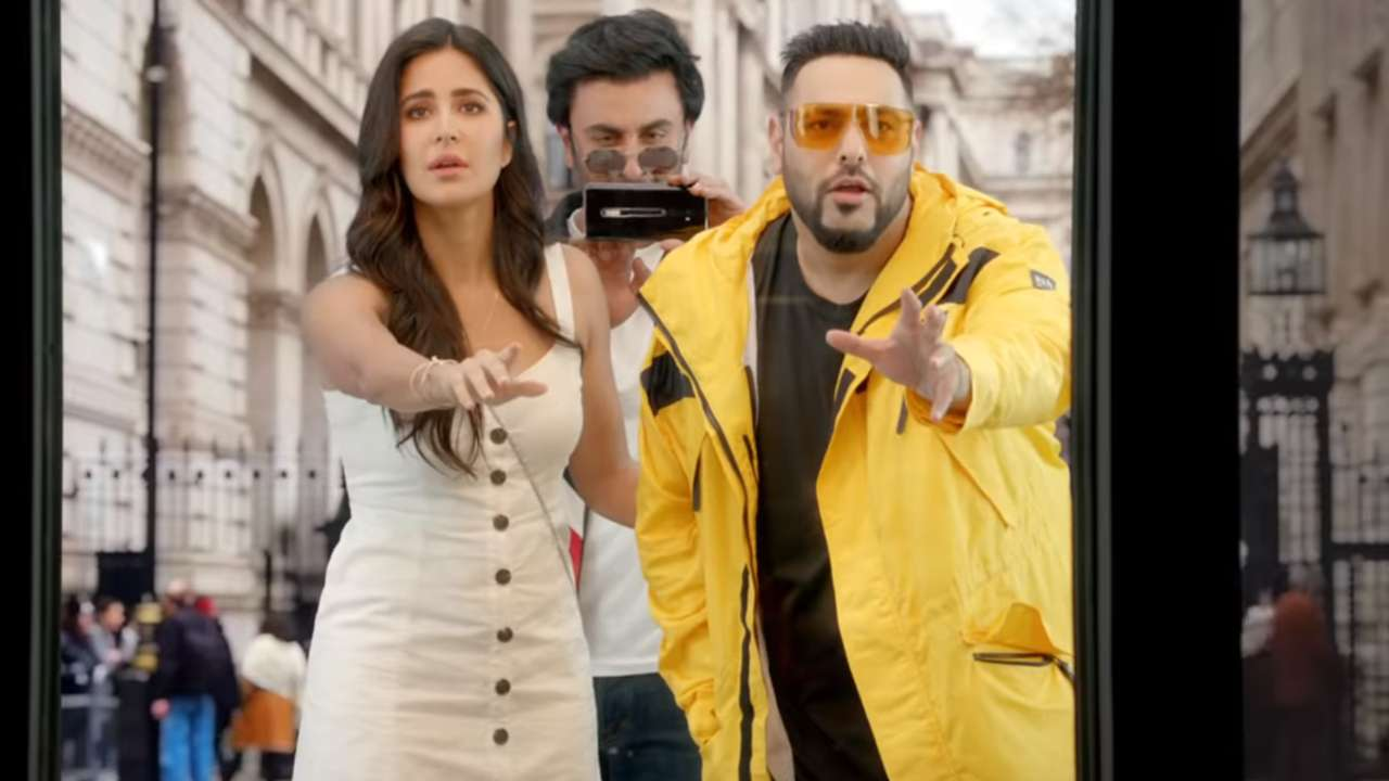 Here's What Katrina Has To Say On Rumors Of Shooting A Viral Ad With Ex-Ranbir In Separate Frames