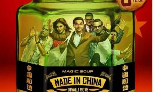 Made In China Rajkummar Rao