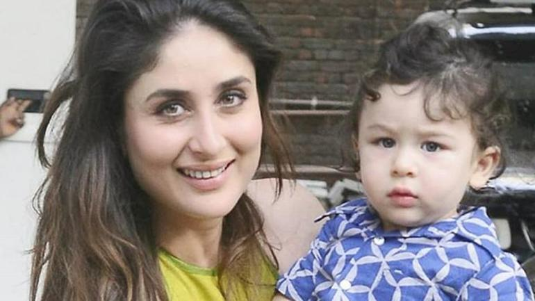 Photo of Taimur Speaking Toddler Language Is The Cutest Video You Will Find On Social Media