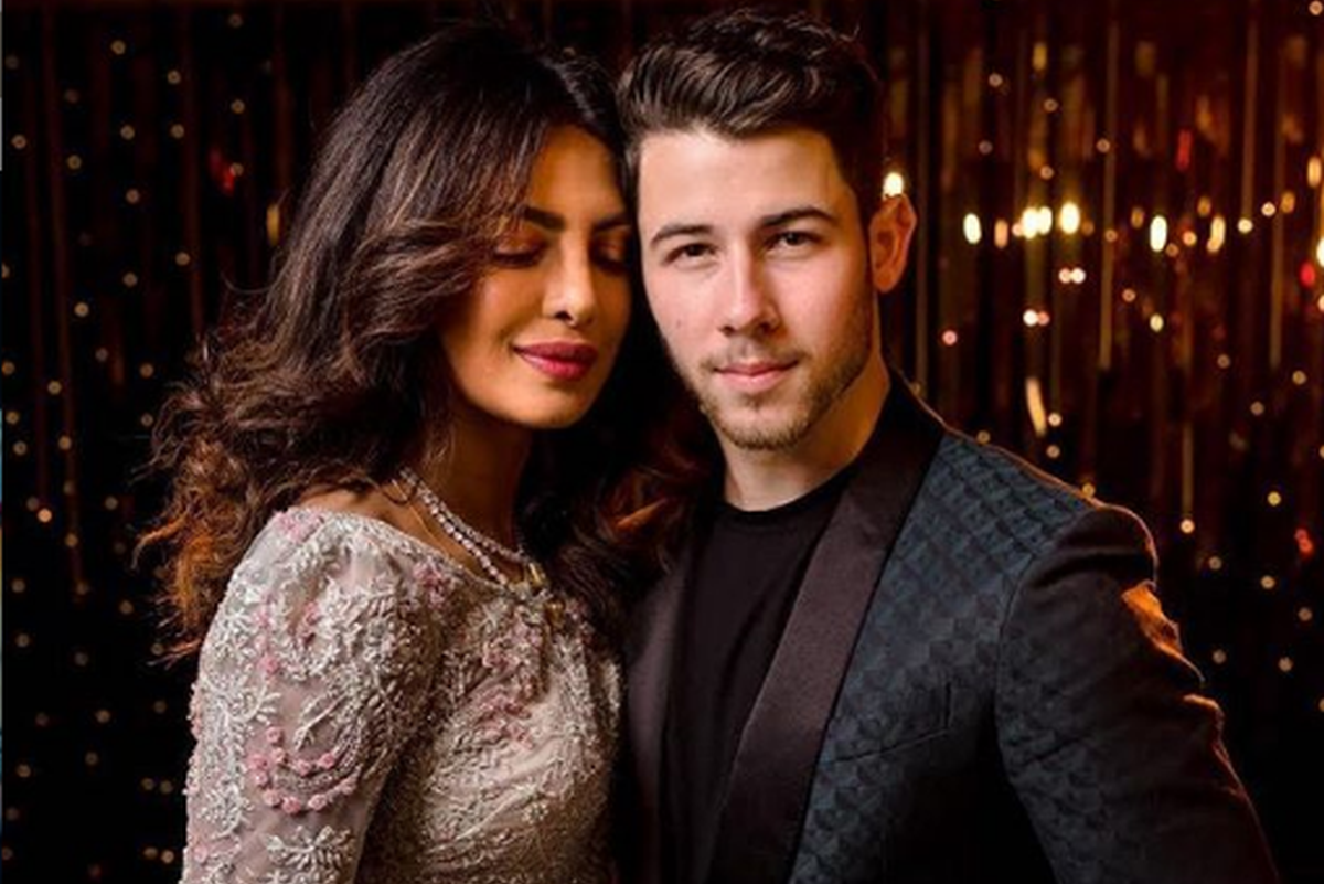 Photo of Priyanka Chopra Answers Whether Being Married To Nick Jonas Has Changed Her As A Person