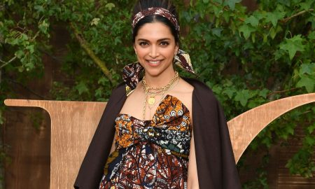 Paris Fashion Week 2019 Deepika Padukone Dior
