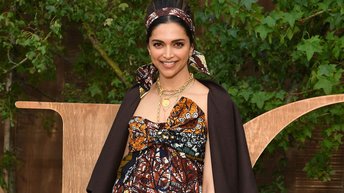 Photo of In Paris Fashion Week 2019: Deepika Padukone Attends The Dior Show & Kills It Without Even Walking The Ramp