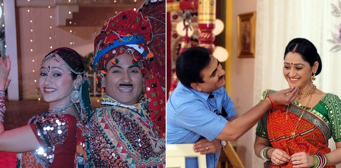 Photo of Dayaben Aka Disha Vakani Will Be Back On 'Taarak Mehta Ka Ooltah Chashmah' This Navratri