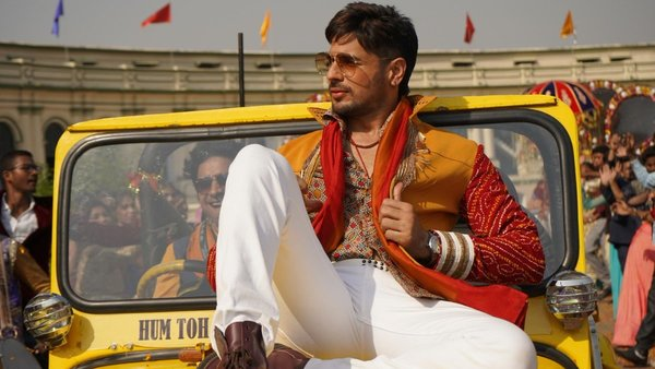 Photo of Sidharth Malhotra Talks About Sabbatical Rumors Post Jabariya Jodi's Failure