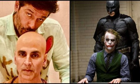 Housefull 4 Chunky Akshay Kumar Batman Vs Joker