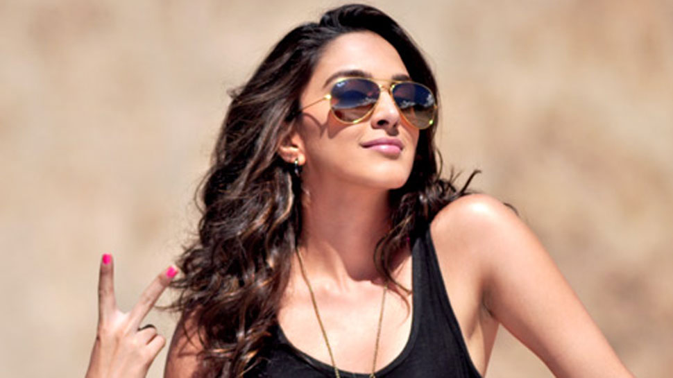 Photo of Those Who Compared Kiara Advani's Attire To Maggi Noodles, She Has A Two Minute Cool Minded Reply For You
