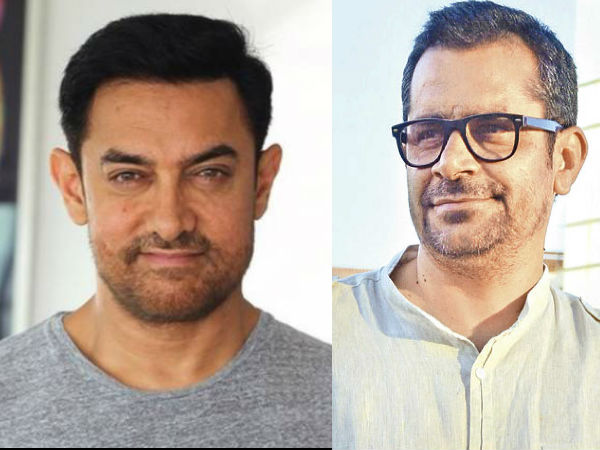 Photo of Aamir Khan Reverses His Stand Of Not Working With Subhash Kapoor In 'Mogul'