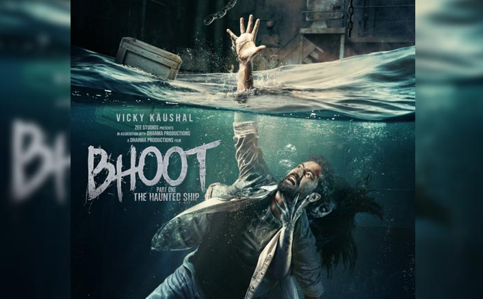 Bhoot Part One Vicky Kaushal