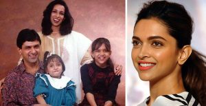 Deepika Padukone's Reaction To Her Forgetting Being A Wife In Public Is Hilarious