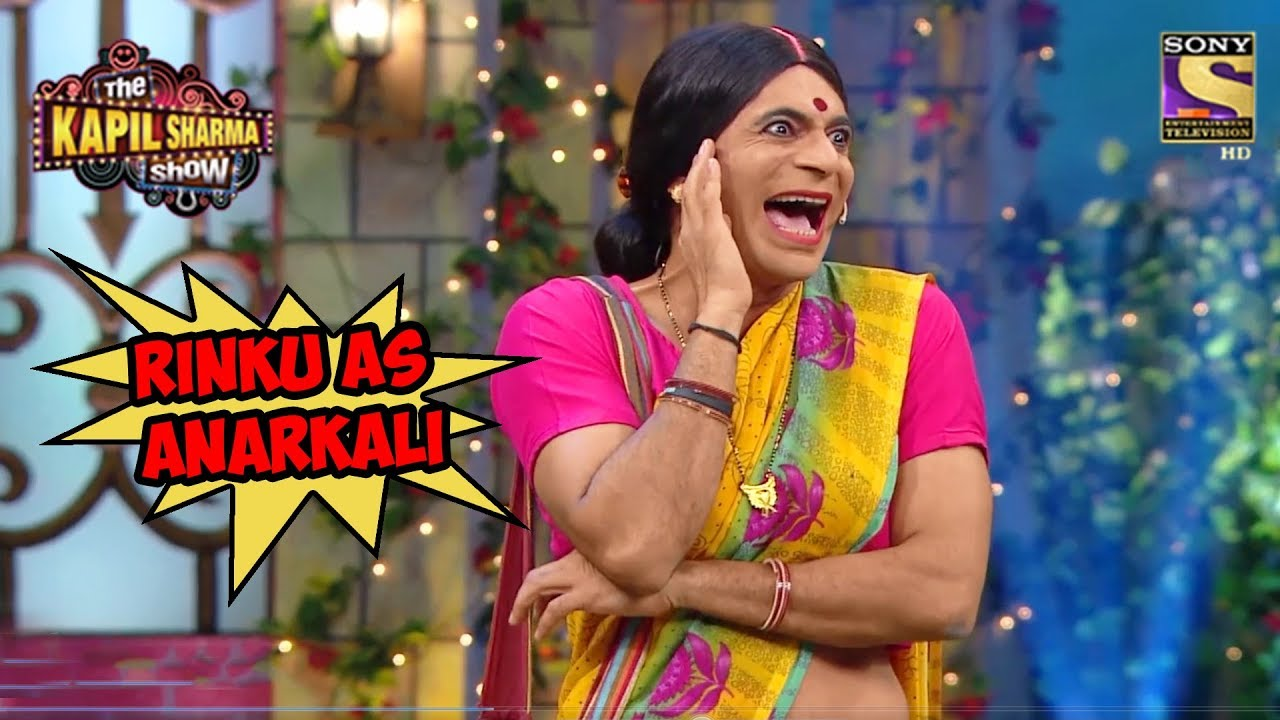 Photo of Will Rinku Devi Aka Sunil Grover Make A Comeback On 'The Kapil Sharma Show'?