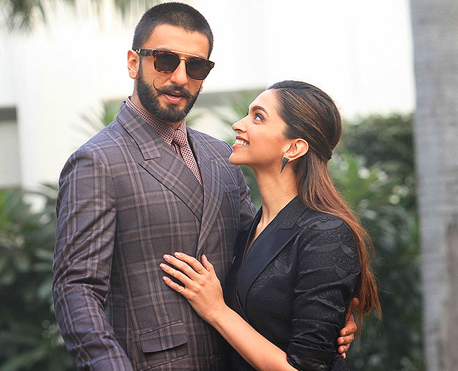 Photo of Deepika Reveals Her Love Equation With Hubby: Ranveer With Hilarious Memes & One Can't Stop Adoring Them