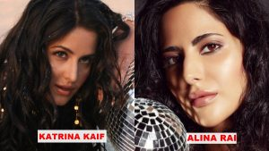 Katrina Kaif Finds Her Duplicate On Social Media And The Pics Are Going Viral Like Wildfire