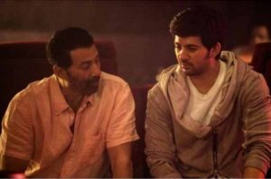Karan And Sunny Deol's Debut Project: Pal Pal Dil Ke Paas Fails To Get Close To The Heart Of Box-Office Audience