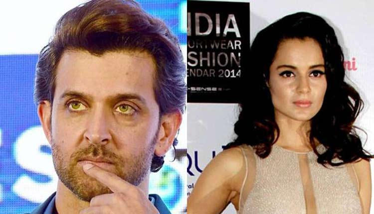 Photo of Kangana Ranaut Answers That Would She Do If She Wakes Up As Hrithik Roshan
