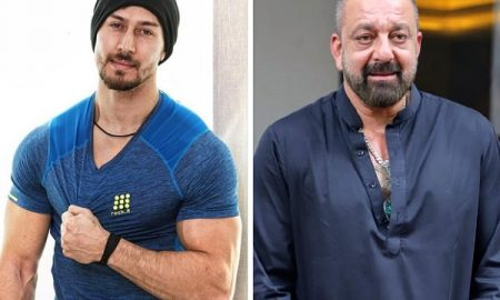 Sanjay Dutt Confirms That Tiger Shroff Has Been Approached For A Role In 'Khalnayak' Sequel