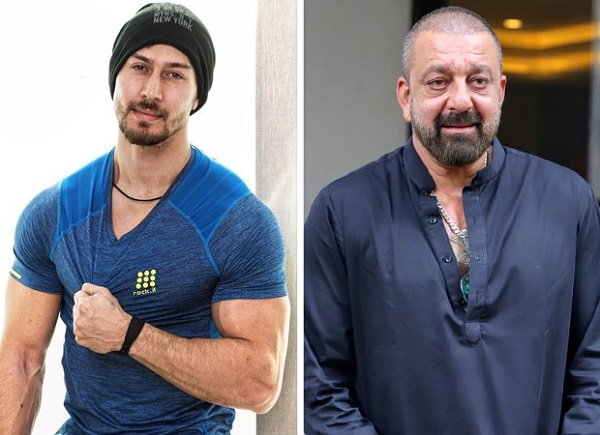 Photo of Sanjay Dutt Confirms That Tiger Shroff Has Been Approached For A Role In 'Khalnayak' Sequel