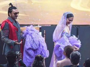 This Was The Time Of IIFA 2019 And We Have For You Some Inside Pics & Videos From The Event