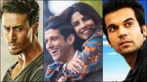 Bollywood Movies Releasing in October 2019