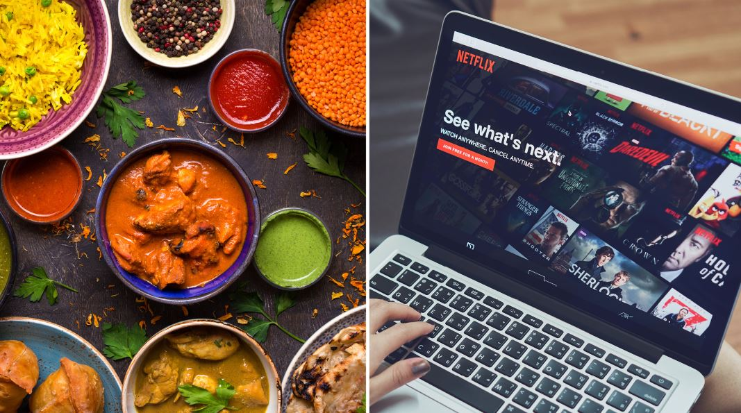 Photo of Top Netflix Series on Indian Food You Might Want to Watch