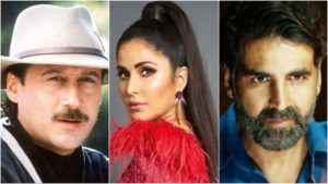 Real Name of Bollywood Actors