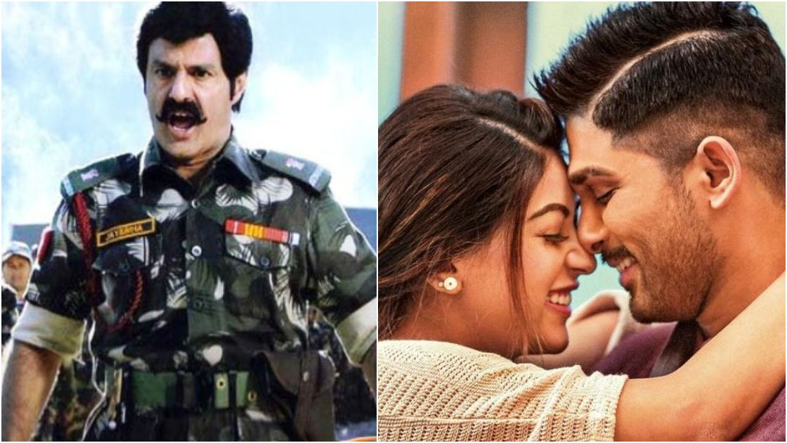 Photo of Complete List of Telugu Movies Based on Indian Army