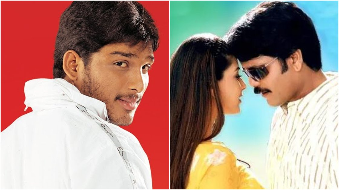 Photo of List of Telugu Movies Based on Love You Would Love to Watch