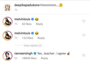 Deepika Padukone Was Both A Talkative And Daydreaming Student And She's Proud Of That