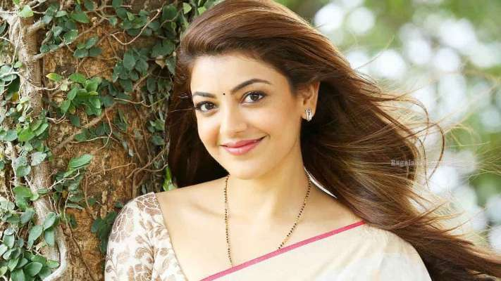 Photo of Kajal Aggarwal Wants To Marry Prabhas, Not Anushka Shetty