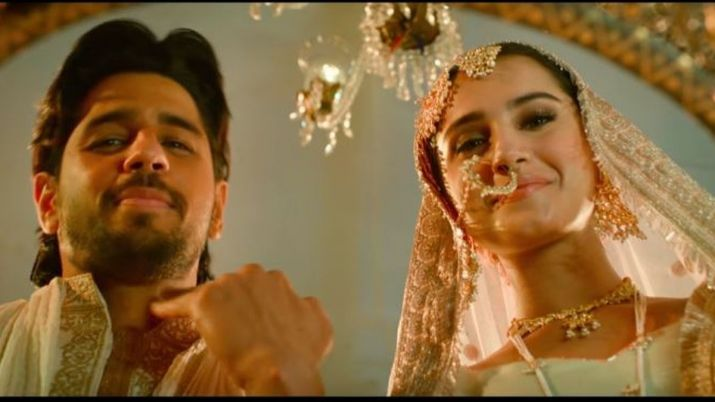 Photo of Sidharth & Tara's New Audio Single: Tum Hi Aana From 'Marjaavaan' Is Both Emotional & Heartbreaking