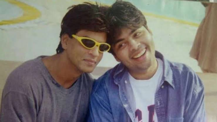 Photo of On The 21st Anniversary of 'Kuch Kuch Hota Hai', Karan Johar Dissects Shah Rukh Khan's Character With Some Inside Details