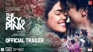 Priyanka Chopra's The Sky Is Pink Pre Box-Office Release Reviews Are Out