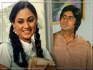 One Amitabh Bachchan Birthday Special: Guddi Could've Been Big B & Jaya Bachchan's First Box-Office Outing Together