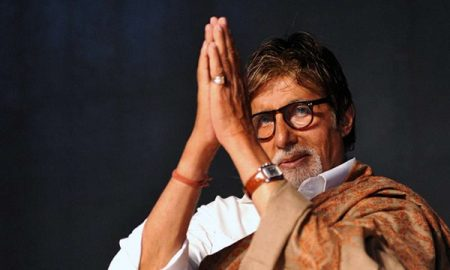 Big B Amitabh Bachchan A Heartfelt Note