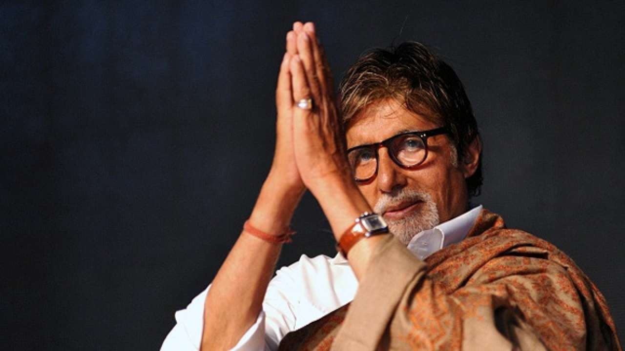Photo of Big B: Amitabh Bachchan Thanks Fans 4 Their Birthday Wishes With A Heartfelt Note. Have A Look At It Below..