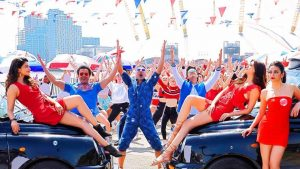 Akshay Kumar & Co Are Out To Woo You Ladies With Ek Chumma Audio Single From Housefull 4