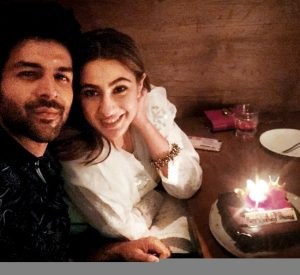 Kartik Aaryan & Sara Ali Khan Want Some Quality Individual Time For Each Other In Their Relationship