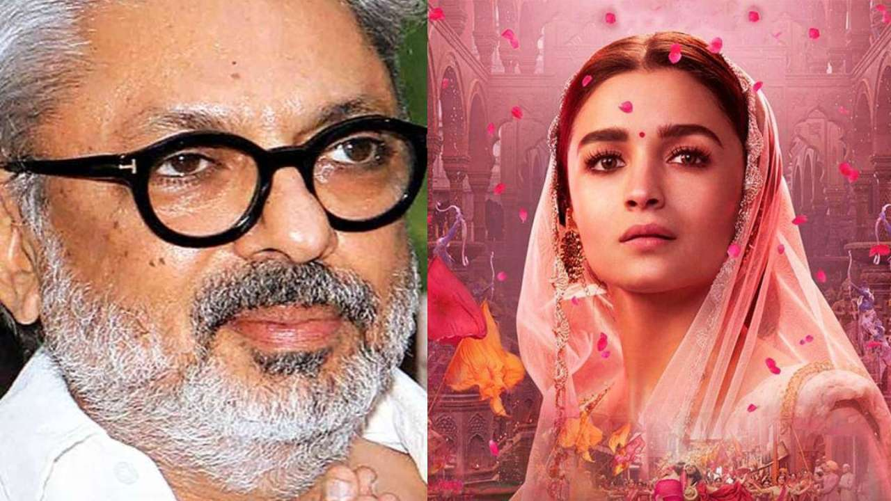 It Is Confirmed! Alia Bhatt Will Play Gangubai Kathiawadi In Sanjay Leela Bhansali's Next