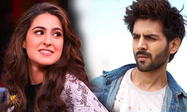 Photo of Kartik Aaryan Talks About Her Marriage, Amidst His Break-Up Rumors With Sara Ali Khan