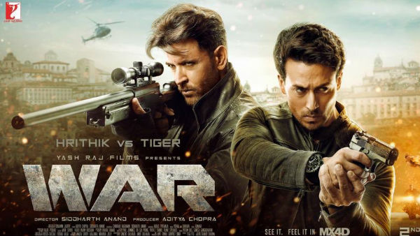Photo of Even Hrithik Roshan And Tiger Shroff's Request Fails To Act As A Deterrent That Could Avoid The Leakage Of War Trailer